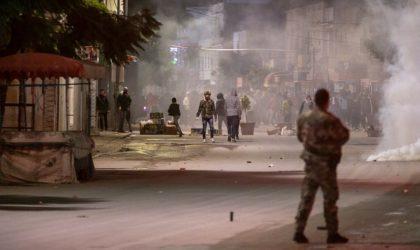 Troubles en Tunisie : appels au calme
