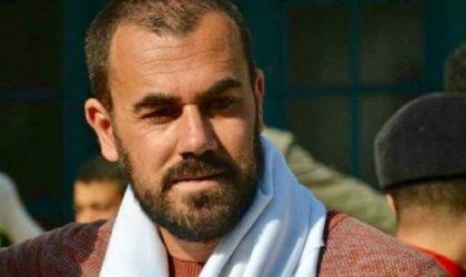 Maroc : Nasser Zefzafi et d'autres détenus en grève de la faim