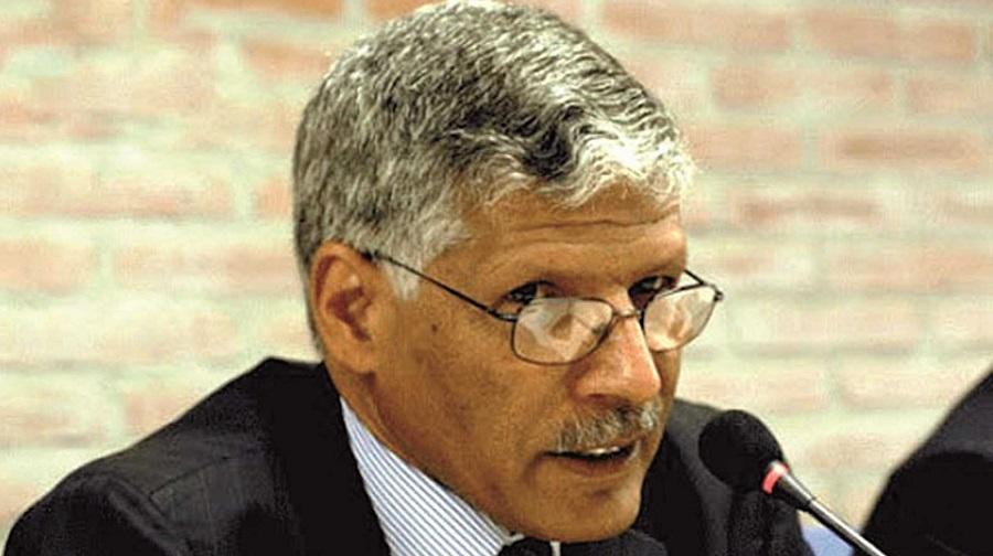 AEK ambassadeur sahraoui