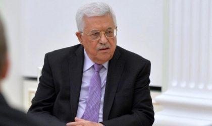 34e Sommet de l'UA : les dirigeants africains ont réaffirmé leur soutien au peuple palestinien