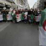 Algérie citoyenneté
