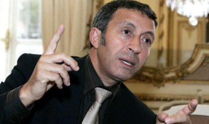 Begag explique pourquoi en France les jeunes se tournent vers l'islam par défi