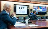 Le G7 attendu sur les dons de vaccins aux pays pauvres