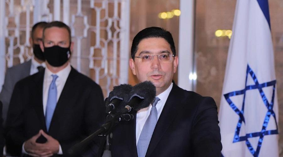 Bourita Haaretz