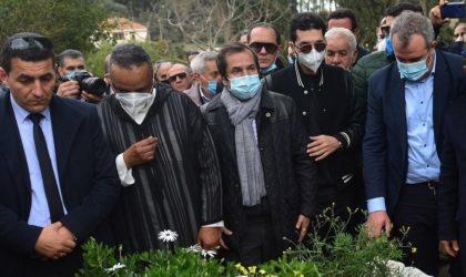Les Bouteflika ou le destin d'une fratrie brisé par la soif de pouvoir de l'aîné