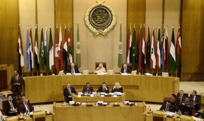 Unanimité des ministres des Affaires étrangères arabes au Caire : «Non aux ingérences étrangères»