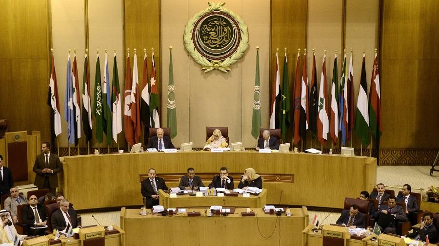 Caire ministres arabes