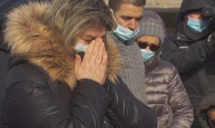 Cinq morts atroces en quelques jours : qu'arrive-t-il à la société algérienne ?