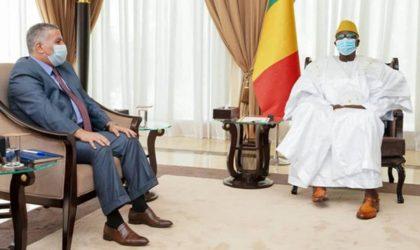 L'ambassadeur d'Algérie au Mali se confie sur l'affaire Guergarate et le Sahel