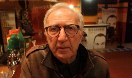 Jacob Cohen : «Israël et le Maroc veulent faire plier l'Algérie»