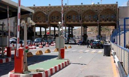 Maroc : la rue gronde toujours à Fnideq