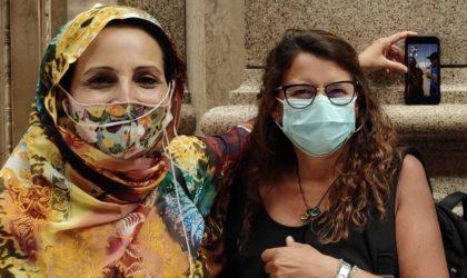 Le réseau italien de soutien au peuple sahraoui : plus déterminé que jamais !