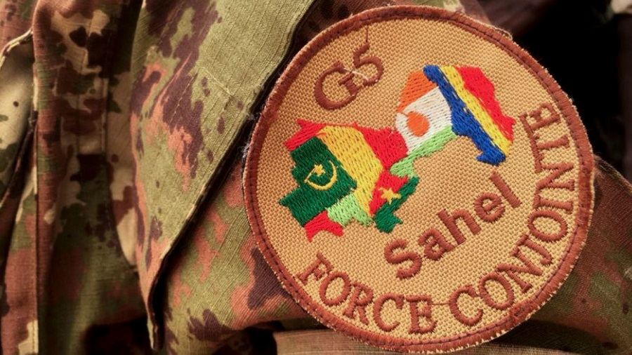 G5 Sénégal