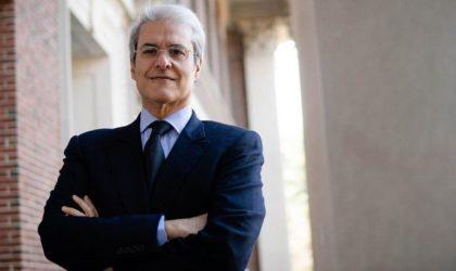 Normalisation : Hicham Alaoui reproche au roi de ne pas avoir consulté le peuple