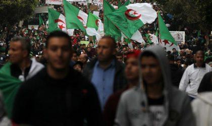 L'Algérie théâtre d'opérations grandeur nature pour les services secrets