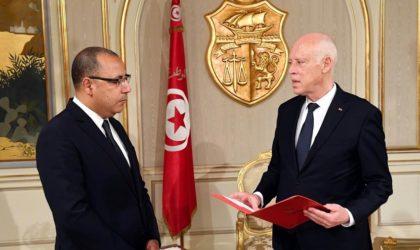 Tunisie : Hichem Mechichi démet cinq ministres de leurs fonctions