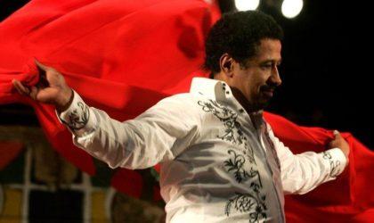 Marionnette de Mohammed VI : quand le Makhzen instrumentalise Cheb Khaled
