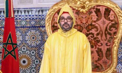 Un opposant fustige le régime du Maroc : «Le roi réprime les manifestants de Kenitra»