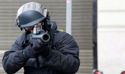 De la répression militarisée à la militarisation de l'Etat (I)
