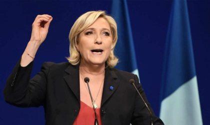 Débat Le Pen-Darmanin : la France identifie le musulman comme ennemi