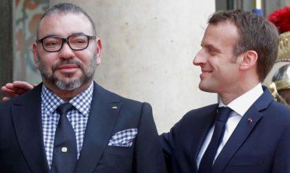 Le lobby pro-marocain en France incite Macron à ouvrir un consulat à Dakhla