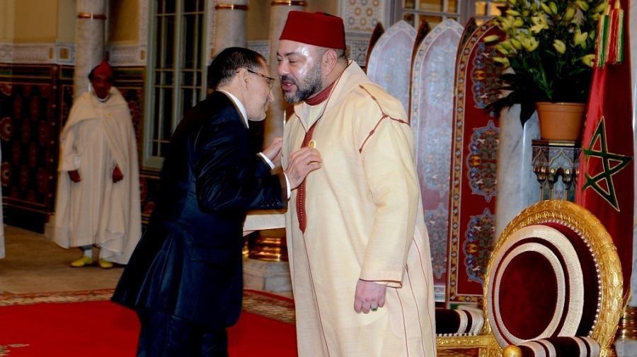 M6 Frères musulmans