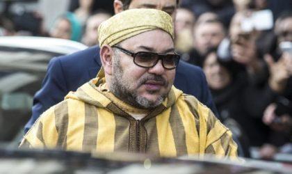 Un responsable mauritanien : «Le roi du Maroc est indésirable en Mauritanie !»