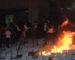 Des supporters du MC Alger envahissent le siège de Sonatrach et saccagent tout sur leur passage