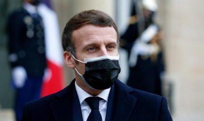 Stora accuse Macron d'avoir anéanti son rapport dans le cadre d'un jeu politique