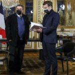 Macron rapport