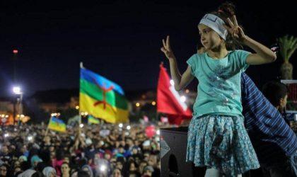 Le plan d'Israël chez les Berbères du Maroc et d'Algérie selon Jacob Cohen