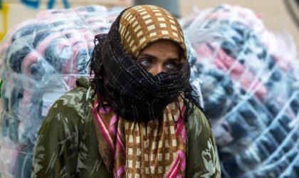 Un reportage du Monde décrit la grande misère qui sévit dans le nord du Maroc