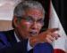 Ould Salek : «Les déclarations tendancieuses de Bourita contre l'Algérie conduiront le Maroc à sa perte»