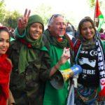 RASD République arabe sahraouie