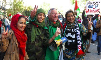 Le taux d'alphabétisation est bien plus élevé au Sahara Occidental qu'au Maroc