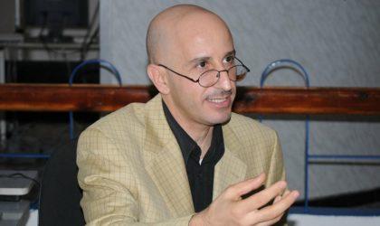 L'islamologue Saïd Djabelkhir : «La place du débat n'est pas au tribunal !»