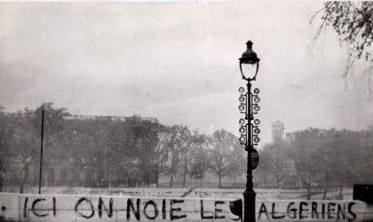 L'histoire de l'Algérie expliquée à Benjamin Stora : les massacres du 8 Mai 45 et les milices juives