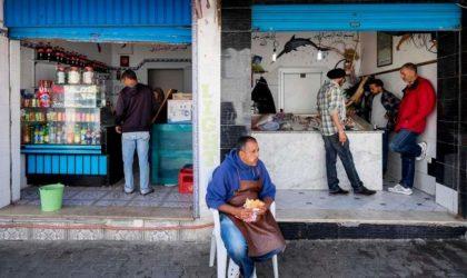 Russia Today révèle : l'absence de touristes algériens affame les Tunisiens