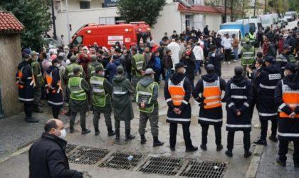 Maroc : décès de 28 ouvriers dans un atelier de textiles clandestin