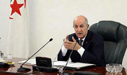 Conseil des ministres : vers la création d'un outil de contrôle des décisions du gouvernement