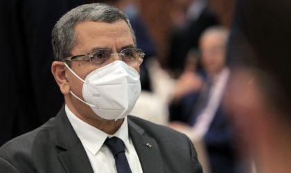 Sommet de l'Union africaine : le Premier ministre représentera Abdelmadjid Tebboune
