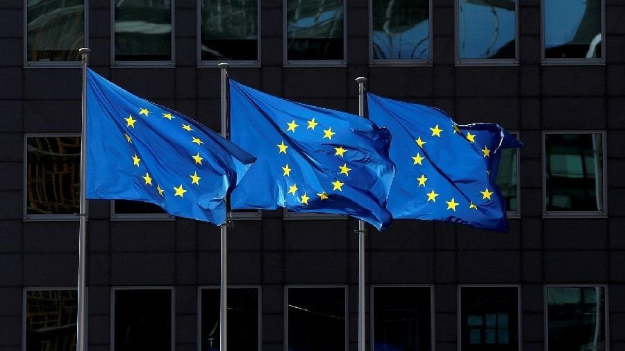 UE Transparency International