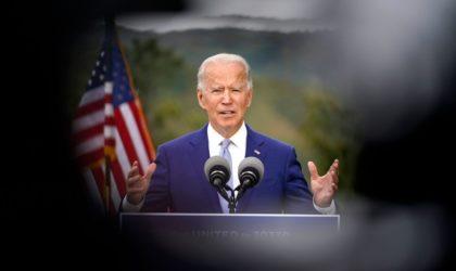 Biden au 34e Sommet de l'UA : «Les Etats-Unis sont aujourd'hui prêts à être votre partenaire»