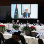 Vote dialogue interlibyen