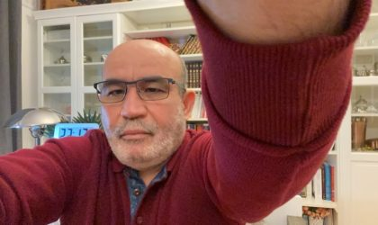 Un animateur du Hirak à Londres dévoile les pratiques fascistes de Rachad