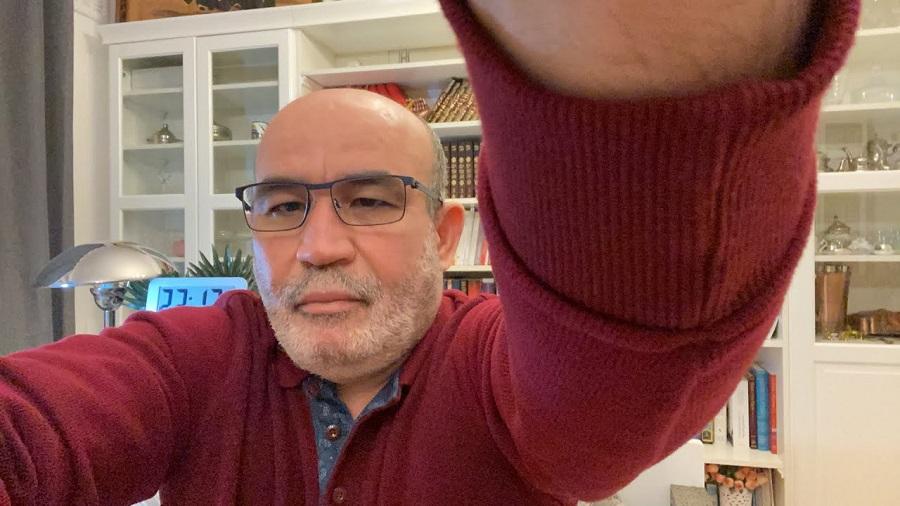 Hirak Rachad Zitout