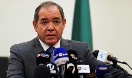 Sabri Boukadoum : un ministre entreprenant qui fait bouger les lignes