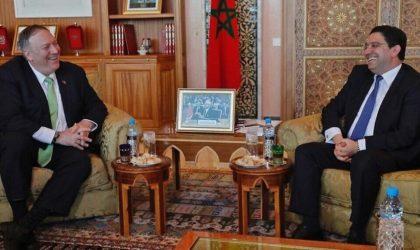 Le Marocain Youssef Hindi à Nasser Bourita : «Ne soyez pas enthousiaste !»