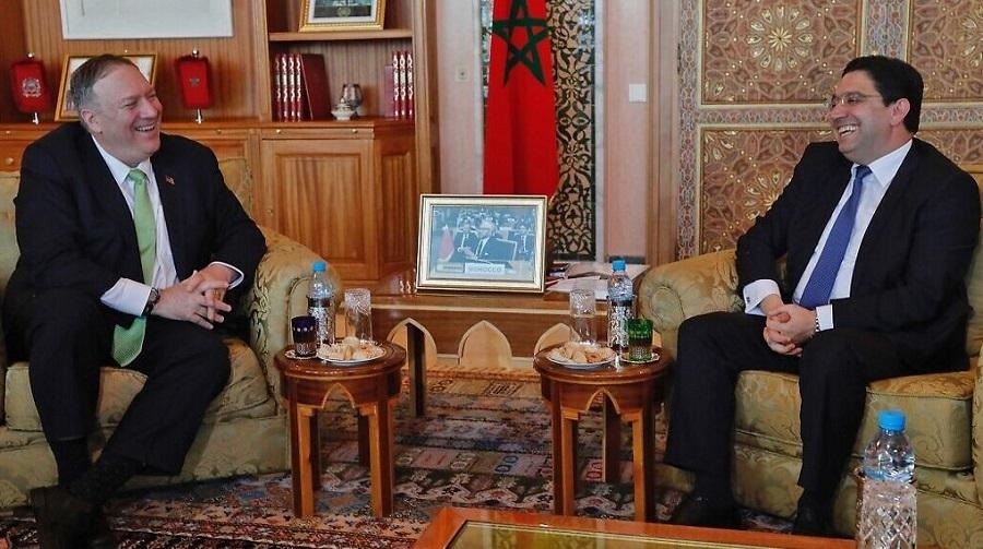 bourita politologue marocain