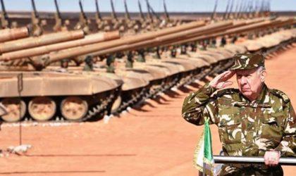 Le ministère de la Défense nationale dément participer à une mission militaire à l'étranger